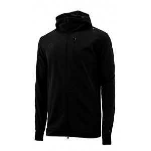 Off-pitch jacket black