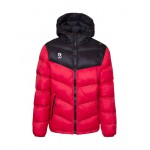 Performance padded jacket