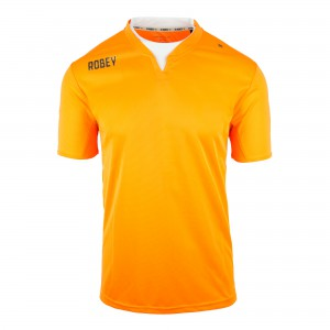 Keeper shirt korte mouw