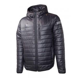 Player jacket-zwart