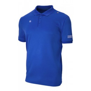 Polo-Royal blue