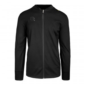 Zwartewaal off pitch anthem jacket