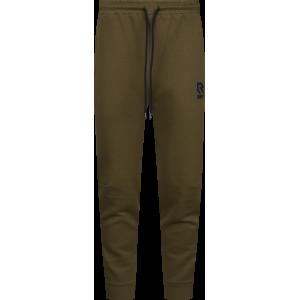 Off pitch cotton pants
