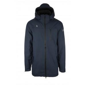 Zuidland Parka coach jacket